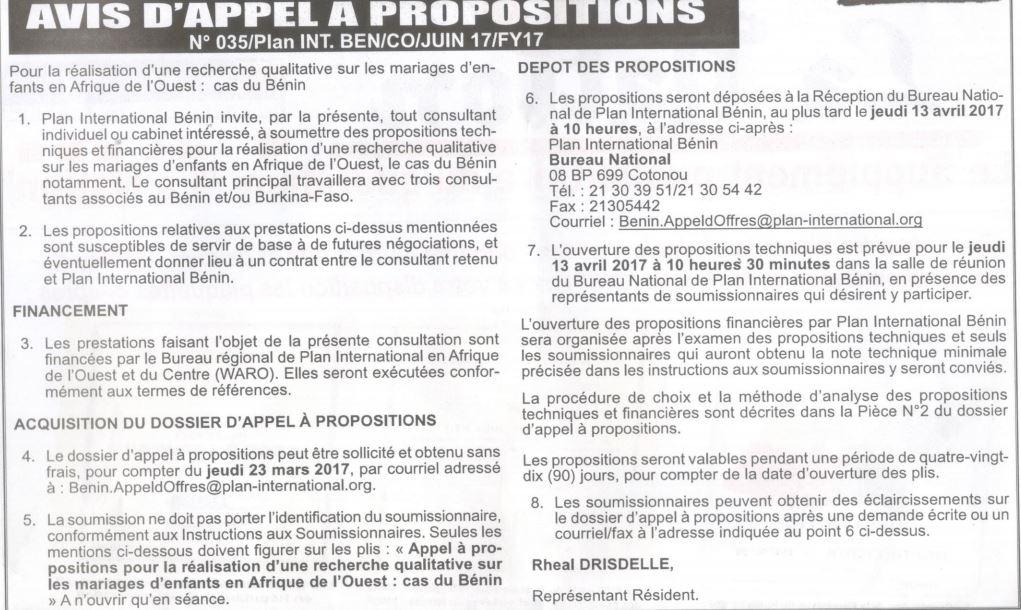 Postuler cette offre avec votre compte cd - Cabinet recrutement international afrique ...