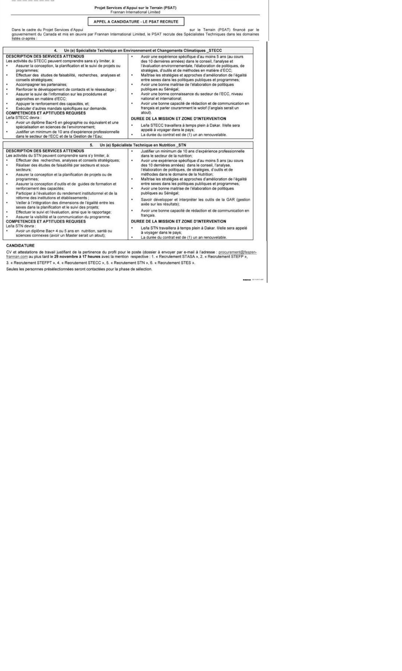 experience sle resume field service resume housekeeper