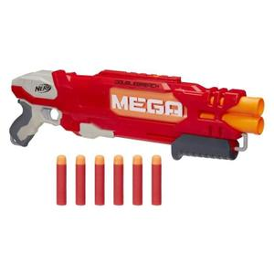NERF MEGA - Double Breach