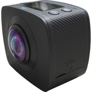 QANTIK ORBIT 360 Caméra de Sport 360° - 5 mégapixels -
